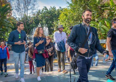 Marbella Walking Tour